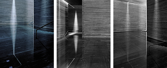 Architecture for the Present: Peter Zumthor   Novedades