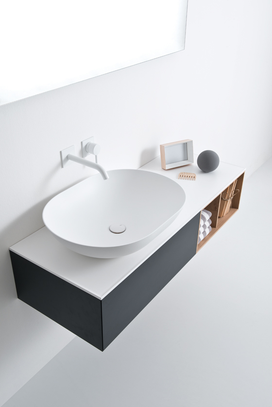 Uncharted Waters: Falper maps the future of bathroom design | News