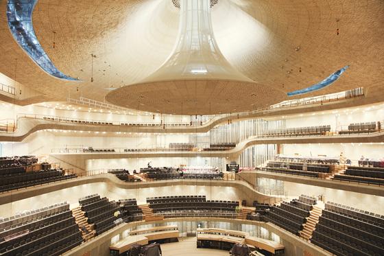 Good Vibrations: new concert halls | Novità