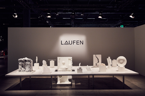 What's art got to do with it?: Laufen | News