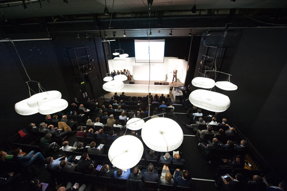 New Talks Programme at designjunction | Fairs