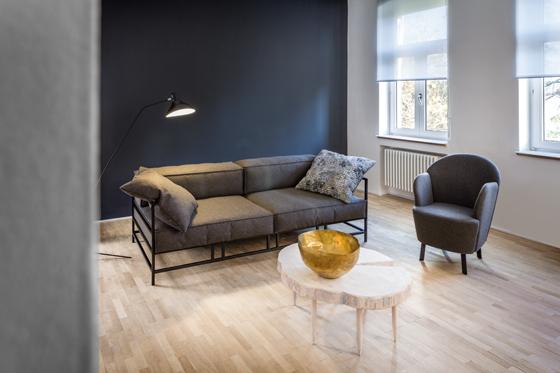 Effortlessly versatile: Brühl | Industry News