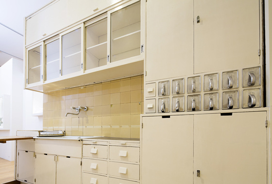 Smart before there was smart: The Frankfurt Kitchen | News