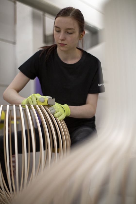 Perfect Finnish: Secto Design's artisanally produced lights   News