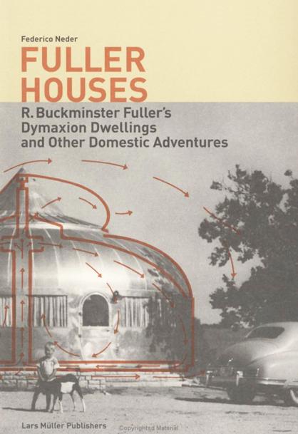 Fuller Houses | News