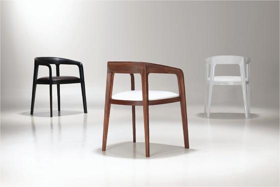 Détente Cordiale: when Noé Duchaufour-Lawrance met Bernhardt Design | Novità