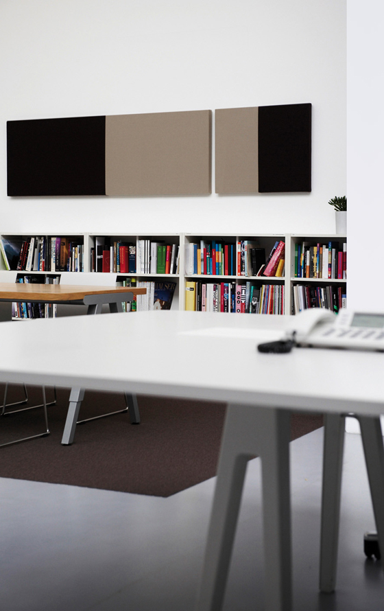 acousticpearls – Innovations for Orgatec 2010 | Industry News