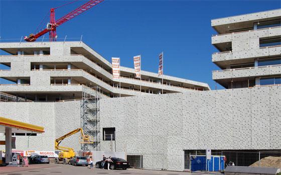 Beton in der architektur 1 einerseits stigmatisiert - Beton architektur ...