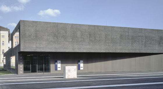 Concrete in Architecture (1): a material both stigmatised and celebrated | Novità