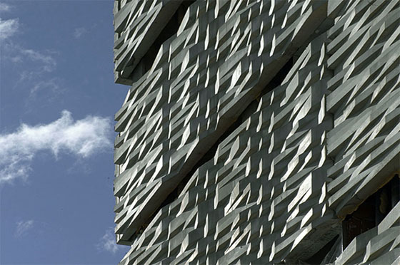 Concrete in Architecture (2): not really grey | News