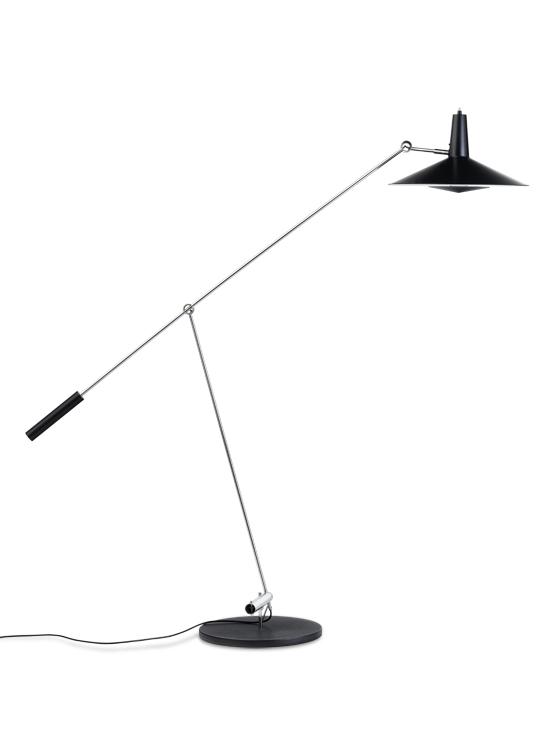 Baltensweiler legt limitierte Auflage der Leuchte TYPE 600 wieder auf | Produkt Innovationen
