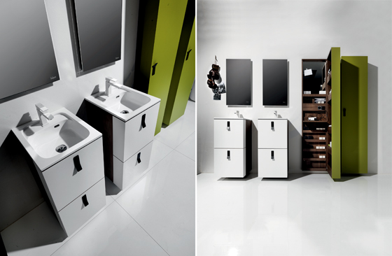Fair Review: CERSAIE 2011 Bologna – the leading international exhibition of ceramic tile and bathroom furnishings | Ferias