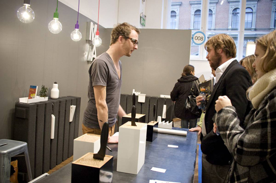 blickfang: a design fair, but not as you know it | Diseño