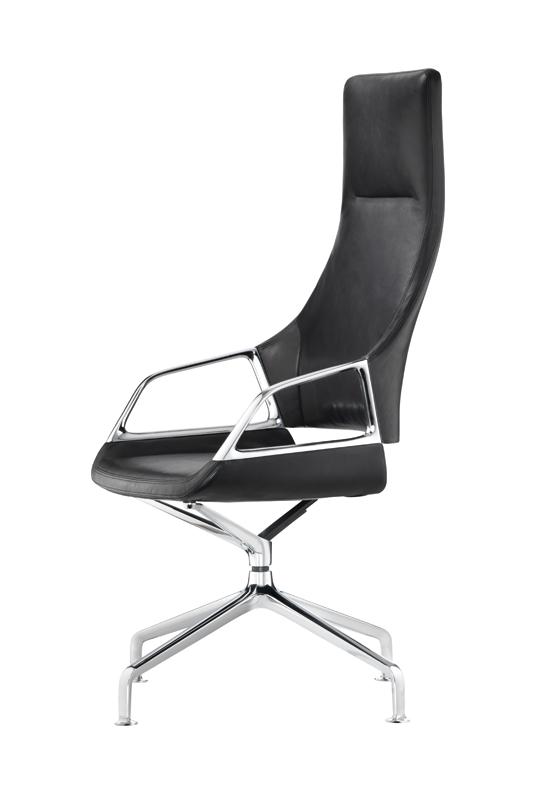 Merecido premio: el sillón de conferencia Graph también galardonado con el German Design Award | Noticias del sector