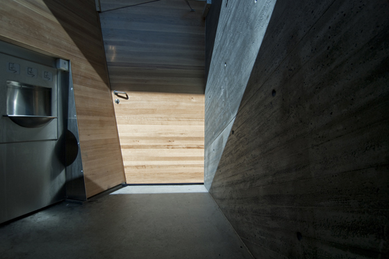 At Your Convenience: contemporary public-toilet architecture | News