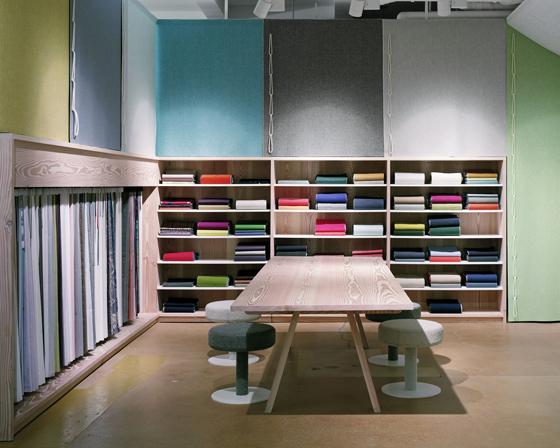 Kvadrat eröffnet neuen Showroom in Zürich | Industry News
