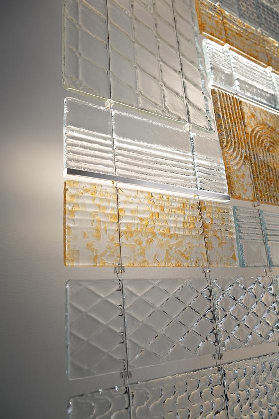 A Glass Act: Fabbian's Architectural Adventure | Novità