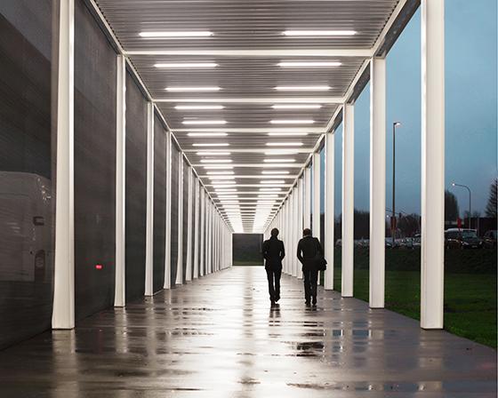 Office Kersten Geers David Van Severen: Setting Parameters   Design