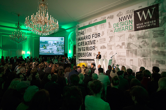 NWW Design Award 2017 is on the start again | Novita del settore