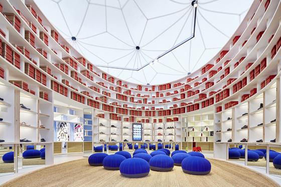 Buy-In: the Top 5 trends in retail design   News