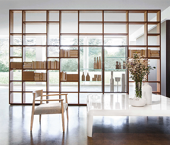 Material Tendencies: Piero Lissoni | News
