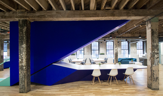 Sharing is Caring: new co-working spaces | Nouveautés