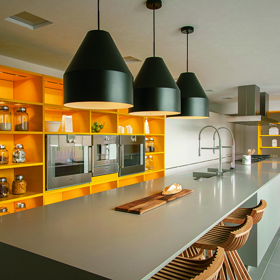 Leicht Küchen: The Kitchen As The Centrepoint