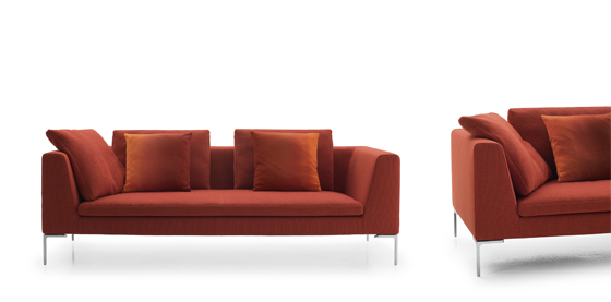If it ain't broke: B&B Italia's Charles sofa | News