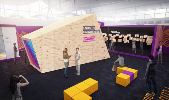 Same same but different: Unique Youniverse at Domotex 2018 | News