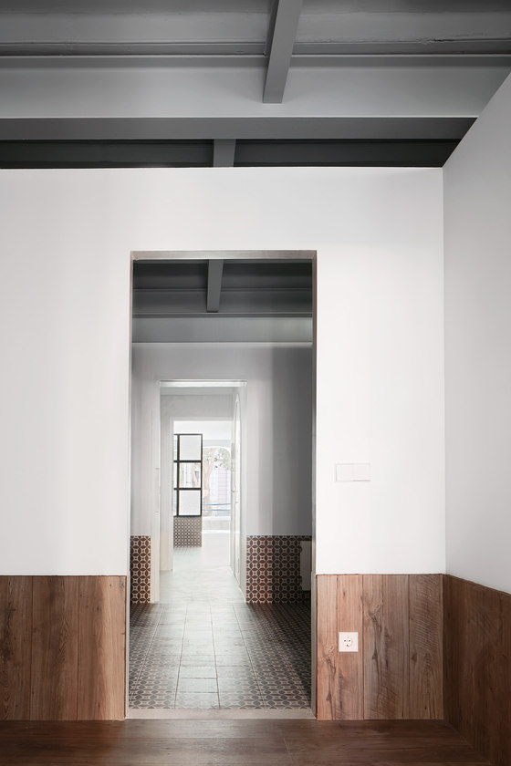 Spare space: new minimalist interiors | News