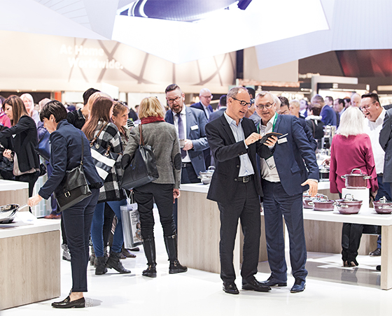 Finders seekers: Ambiente 2019 | News