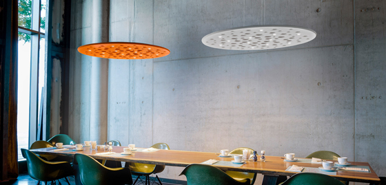 Turn on the lights, turn down the noise: Artemide | News