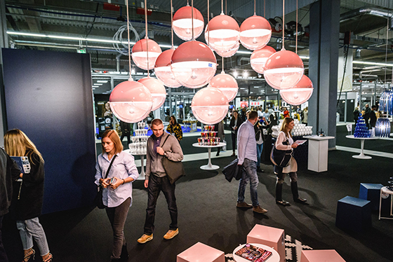 Warsaw Home 2018: A worldwide phenomenon coming in just a moment | Fairs