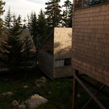 Maine Journal Needles In Haystack