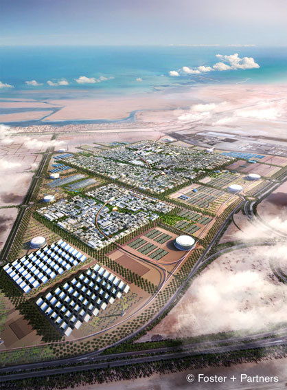 Laboratory of the future in the desert | News