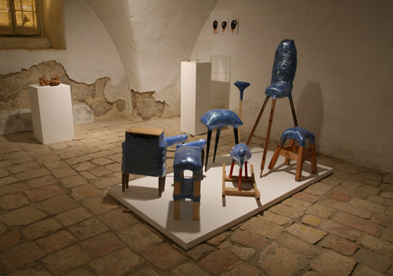 Design Week in Jerusalem: Israeli creative talent on show | Aktuelles