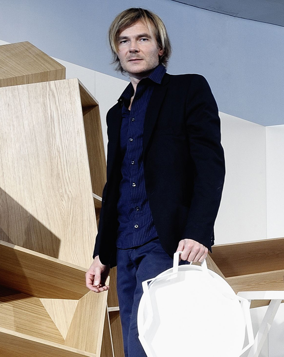 'There shouldn't be one rule about how to make furniture': in conversation with Interieur 2010 Designer of the Year Bram Boo | Novità