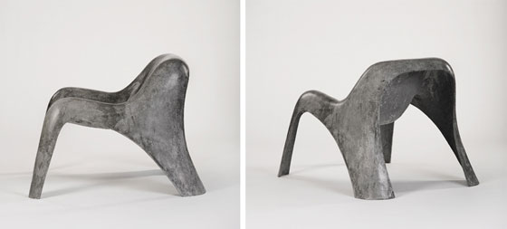 Concrete in Architecture (3): Furniture & Objects | News