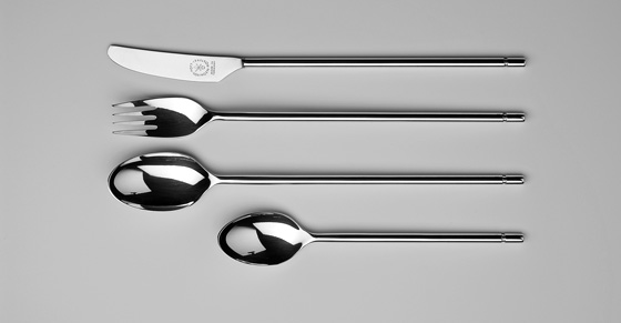 Modernes Besteck-Design | Design