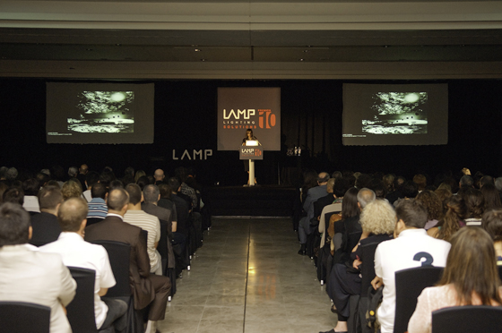 LAMP announces the 4th edition of the LAMP LIGHTING SOLUTIONS AWARDS | Industrie News