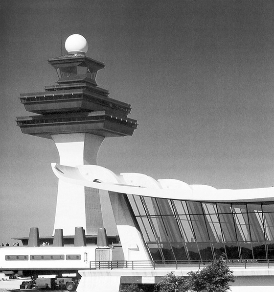Architecture between heaven and earth: extraordinary Control Tower Design | Arquitectura
