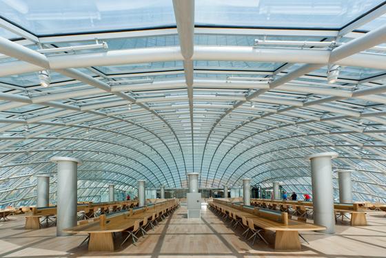 Underground Structures | Architecture