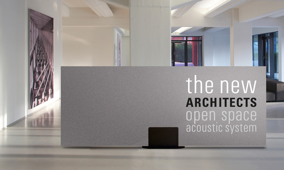 improving acoustics office open. Invent The Open Space! ARCHITECTS Space Acoustic System | Product Innovations Improving Acoustics Office