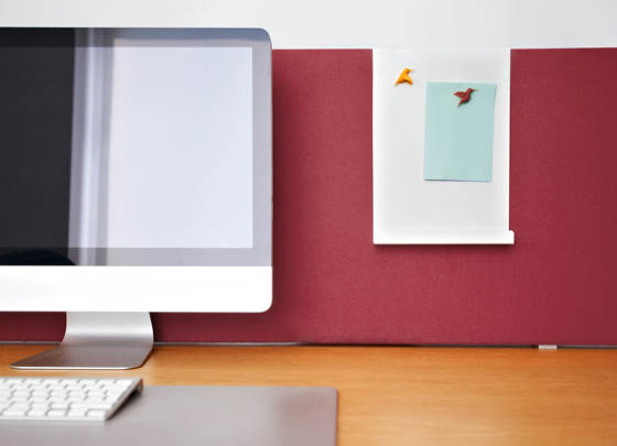 Invent the open space! ARCHITECTS open space acoustic system   Product Innovations