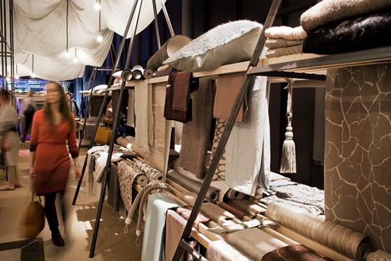 Heimtextil 2015 Sustainability For Textiles