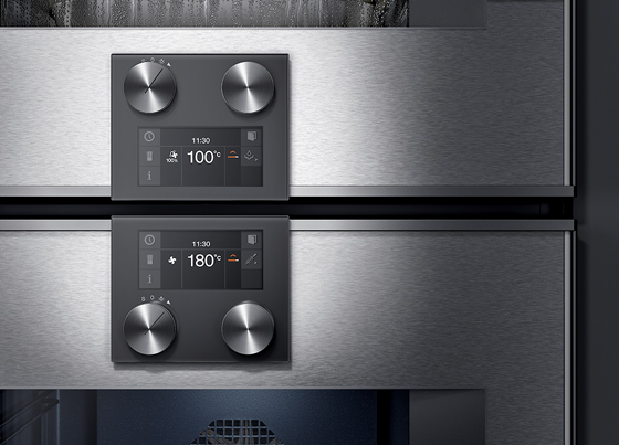 The difference is Gaggenau | Industry News