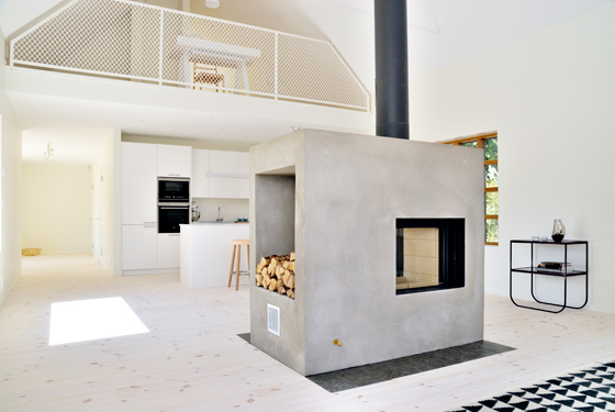 Hearth and Home | News