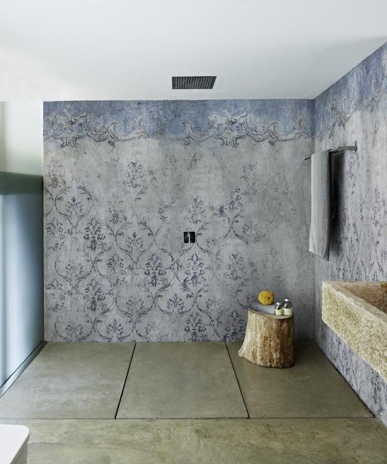 wet system von wall dec die revolution des. Black Bedroom Furniture Sets. Home Design Ideas