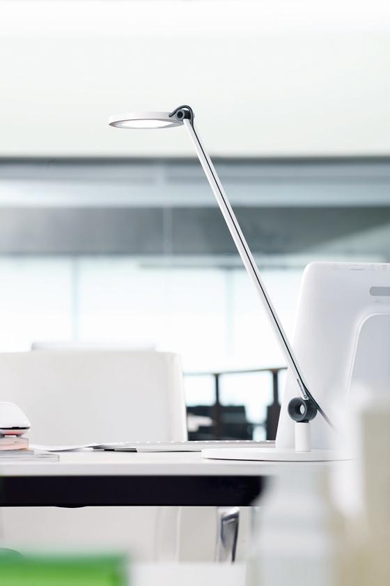 Task Luminaire PARA.MI | Product Innovations