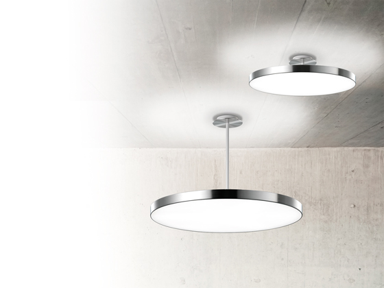 ViVAA combines elegant design and homogenous lighting | Product Innovations